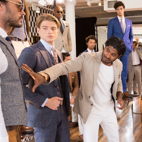 Stores - Careers at Suitsupply